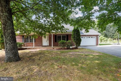 238 Goose Run Court, Inwood, WV 25428 - #: WVBE169732