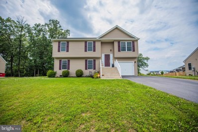 26 Ansted Way, Martinsburg, WV 25404 - #: WVBE169736
