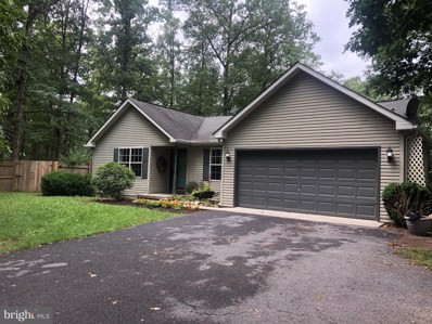 55 Lumberview, Inwood, WV 25428 - #: WVBE169764