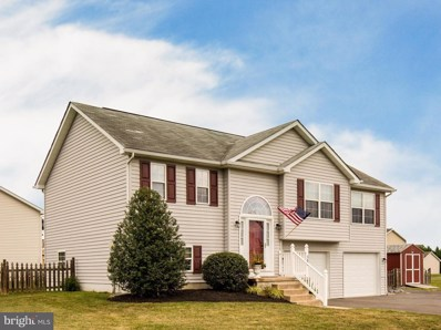 302 Dickenson Drive, Inwood, WV 25428 - #: WVBE169784