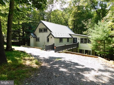 175 Cayuga Trail, Hedgesville, WV 25427 - #: WVBE169794