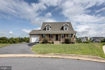 110 Peggy Court, Bunker Hill, WV 25413 - #: WVBE169842