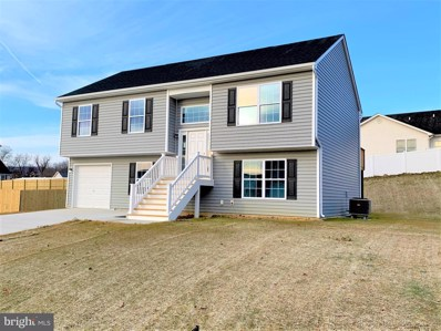104 Sill Drive, Hedgesville, WV 25427 - #: WVBE169850