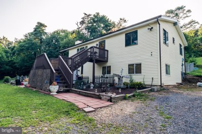 19 Atwood Drive, Gerrardstown, WV 25420 - #: WVBE169872