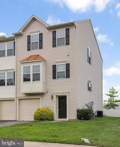 169 Tidewater, Falling Waters, WV 25419 - #: WVBE169886