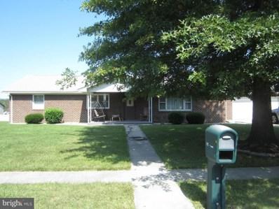 415 Richard Street, Martinsburg, WV 25404 - #: WVBE169904