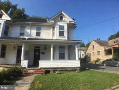 729 King Street W, Martinsburg, WV 25401 - #: WVBE169938