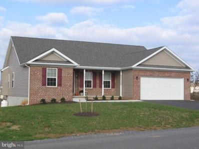 Lot 246-  Vonette Drive, Martinsburg, WV 25405 - #: WVBE170012