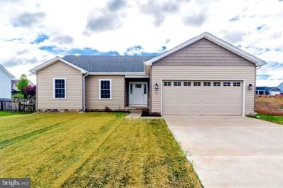 103 Brant Lane, Martinsburg, WV 25403 - #: WVBE170056