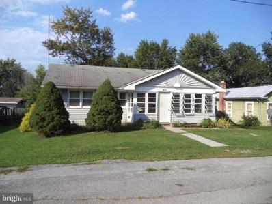 102 Morrow Avenue, Martinsburg, WV 25404 - #: WVBE170078