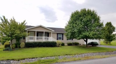 193 Teal Road N, Martinsburg, WV 25405 - #: WVBE170094