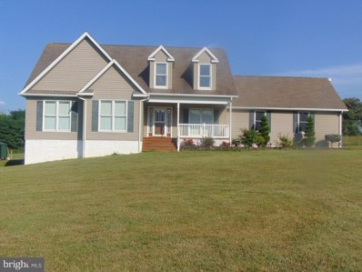 289 Patience Way, Martinsburg, WV 25403 - #: WVBE170138