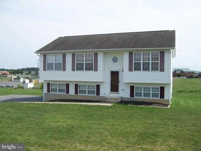 950 Teal Road, Martinsburg, WV 25405 - #: WVBE170156