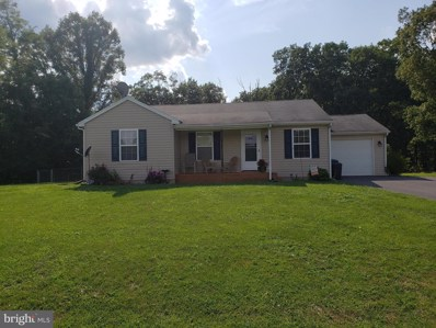 2582 Paynes Ford Road, Martinsburg, WV 25405 - #: WVBE170158