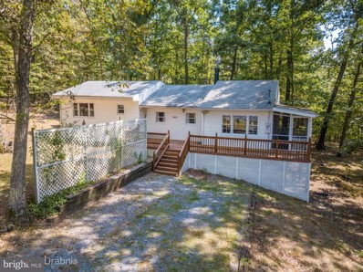160 Mighty Oak Lane, Hedgesville, WV 25427 - #: WVBE170160