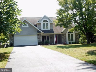 29 Warpath Lane, Hedgesville, WV 25427 - #: WVBE170162