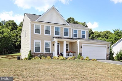 311 Crushed Apple Drive, Martinsburg, WV 25403 - #: WVBE170202
