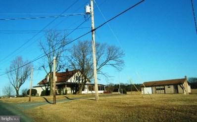 2658 Specks Run Road, Bunker Hill, WV 25413 - #: WVBE170230