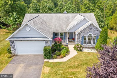 225 Drewery Lane, Falling Waters, WV 25419 - #: WVBE170236