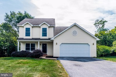 133 Fawn Haven Court, Martinsburg, WV 25405 - #: WVBE170280