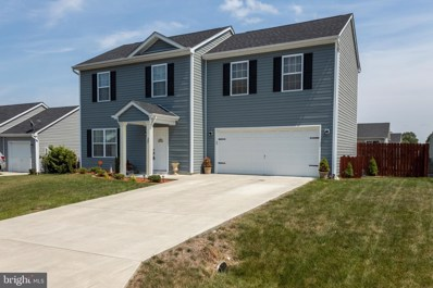 30 Gibson, Inwood, WV 25428 - #: WVBE170338