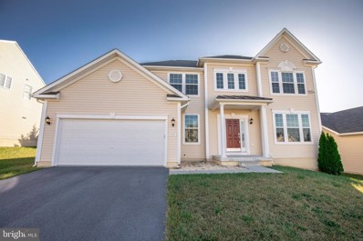 733 Bently Drive, Inwood, WV 25428 - #: WVBE170346