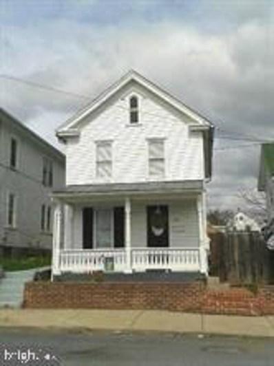 427 Faulkner Avenue, Martinsburg, WV 25401 - #: WVBE170370
