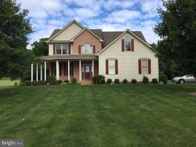 375 Lost Road, Martinsburg, WV 25403 - #: WVBE170452