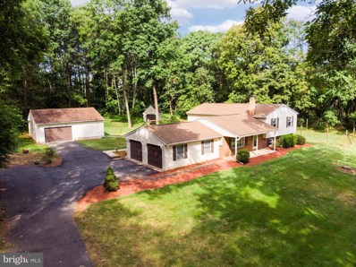 410 Grade Road, Falling Waters, WV 25419 - #: WVBE170492