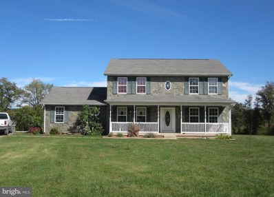 387 Tildale Way, Gerrardstown, WV 25420 - #: WVBE170504