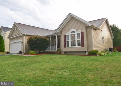 139 Amelia Drive, Hedgesville, WV 25427 - #: WVBE170506
