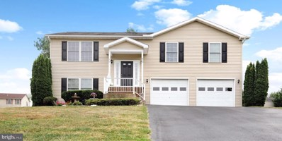 316 Michigan, Falling Waters, WV 25419 - #: WVBE170516