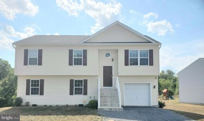 132 McKinley, Inwood, WV 25428 - #: WVBE170520