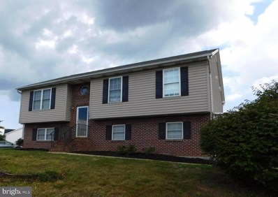 107 Ford, Inwood, WV 25428 - #: WVBE170530