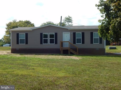 161 Ditto Farm Drive, Falling Waters, WV 25419 - #: WVBE170582