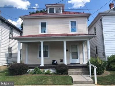 306 Illinois, Martinsburg, WV 25401 - #: WVBE170604