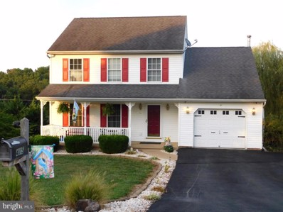 415 Michigan Drive, Falling Waters, WV 25419 - #: WVBE170634