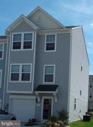 8 Wayside, Falling Waters, WV 25419 - #: WVBE170690