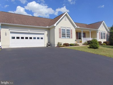 52 Watkins Ferry Way, Martinsburg, WV 25404 - #: WVBE170710