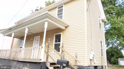 705 N High, Martinsburg, WV 25404 - #: WVBE170714