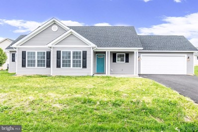 73 Preakness Place, Martinsburg, WV 25405 - #: WVBE170734