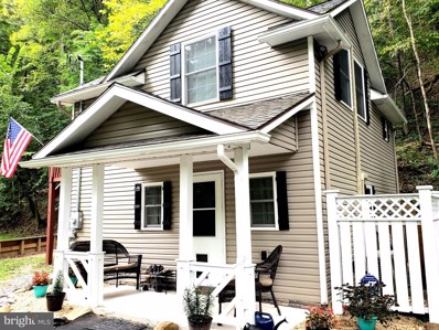 3729 Buck Hill Road, Hedgesville, WV 25427 - #: WVBE170808