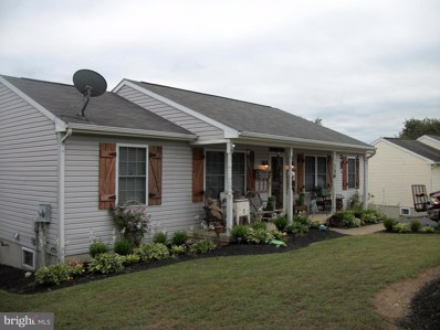 196 Grove Farm Lane, Martinsburg, WV 25404 - #: WVBE170852