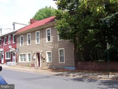 228 S Water Street, Martinsburg, WV 25401 - #: WVBE170862
