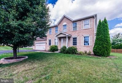 129 Isadore Lane, Martinsburg, WV 25404 - #: WVBE170882