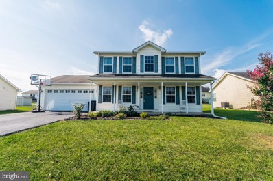85 Escalade Lane, Martinsburg, WV 25403 - #: WVBE170910