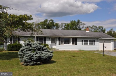 750 Montmorency Drive, Bunker Hill, WV 25413 - #: WVBE170916
