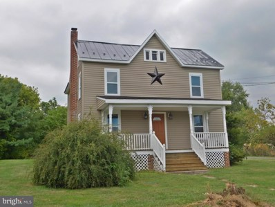 9141 Williamsport Pike, Falling Waters, WV 25419 - #: WVBE170954