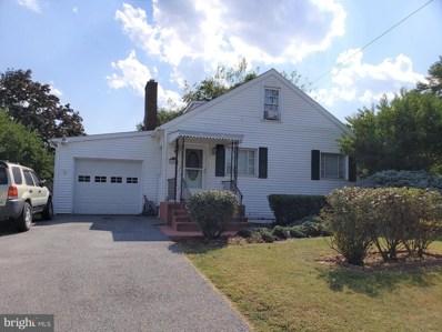 905 Thompson Street, Martinsburg, WV 25401 - #: WVBE171006