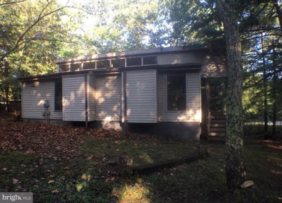 56 Winter Camp Trail, Hedgesville, WV 25427 - #: WVBE171032